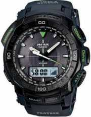 Наручные мужские часы Casio pro trek PRG-550-2ER в Киеве