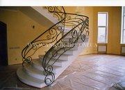 Лестницы и ступени из мрамора и гранита