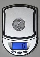 Электронные высокоточные весы Constant 14192-32