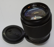 Focal MC Auto 1:2.8 f=135mm M42