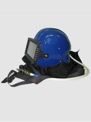 Шлем защитный для пескоструйщика
