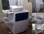 Продам НОВЫЙ xerox Color C75 Press c контролером Efi Fiery