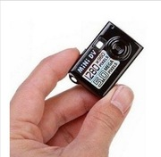 Мини видео камера Mini DV для экшин съемок