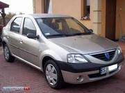 продам : Запчасти БУ ( б/у ) Dacia Logan ( Дача Логан ) седан