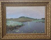 Продам две картины Николая Глущенко,