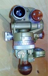артелирийская буссоль ПАБ-2.