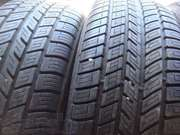 Б/У резина 185 60 15 Goodyear,  Pirelli,  Dunlop,  Michelin,  Bridgestone,  Nokian,  Continental,  Cooper