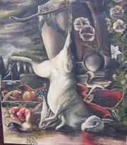 Продам картины (есть работы P. LaCroix)