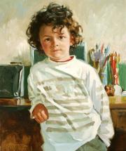 Портрет по фото на заказ маслом Oil portrait  КИЕВ