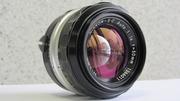 ПРОДАМ СВЕРХСВЕТОСИЛЫНЫЙ ОБЪЕКТИВ NIKKOR Nikon 50mm f 1.4 AIs на Nikon -MADE IN JAPAN.СУПЕР !!!