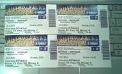 Билеты на футбол Украина-Франция