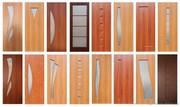 Большая распродажа выставочных образцов межкомнатных дверей!