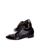 Мужские туфли, Италия