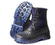 Мужские зимние непромокаемые ботинки Оскар-1