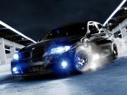 Комплект ксенонового света VK на разные авто.