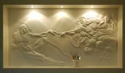 Art wall Роспись стен в интерьере , Настенная живопись КИЕВ