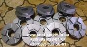 Алмазные шлифсегменты для мозаично-шлифовальных машин СО-199