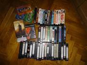 Продам коллекцию видеокасет