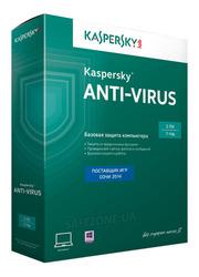 Антивирус Касперского от официального поставщика Kaspersky в Украине