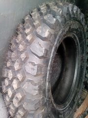 Продам резину  205/80 R16 грязевая