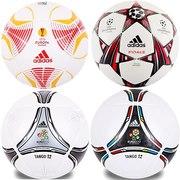 Футбольные мячи Adidas,  Nike,  Lotto,  Diadora - одобрены FIFA