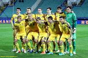 Экипировка Adidas сборной Украины по футболу (оригинальная ФФУ)