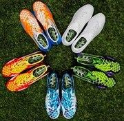 Бутсы Adidas F50 adiZero,  adipure 11PRO,  Nitrocharge 1.0,  Predator LZ