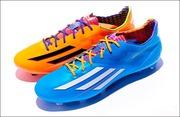 Бутсы для футбола nike,  adidas f50,  обувь для зала Lotto,  Diadora