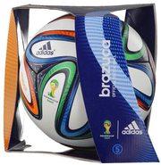Купить футбольный мяч Adidas Brazuka, Final 15 Wembley, Cafusa, Finale 14