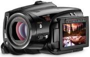 CANON HV30 + Raynox HD-6600 PRO + HOYA HD UV + HOYA HD Pol-Ci