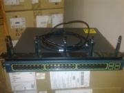 бу  коммутатор Cisco WS-C3560G-48TS-S дешево