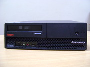 Lenovo ThinkCentre M57 ultra-small desktop (6073-AHG)