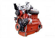 Запчасти для двигателей Zetor (Зетор) 1404;  1405;  5201;  7201;  7701;  8602;  8701.