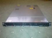 бу сервер HP ProLiant DL360 G7(470065-363) как новый,  в гарантии