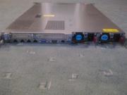 сервер HP ProLiant DL360 G7(470065-363) как новый,  в гарантии