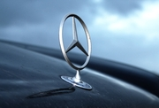 Б/у ЗАПЧАСТИ Легковой Mercedes S500 w220 (не long)