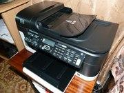 Струйный принтер HP Officejet 6500 Wireless