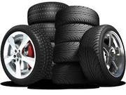 Продается  автомобильная БУ резина оптом. Зимняя и летняя.