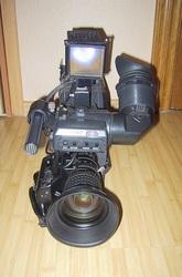 ПРОДАМ телевизионную ,  плечевую видеокамеру - Sony DSR-130P