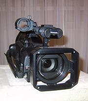ПРОДАМ Panasonic AG-DVX100BE ( профессиональная видеокамера )