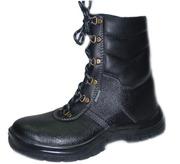 ботинки Омон утепленные