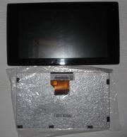 Планшет 7 Prestigio MultiPad PMP3470B разборка