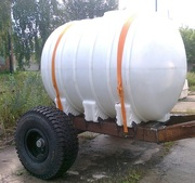 резервуар для хранения и перевозки удобрений Киев,  Бровары,  Борисполь