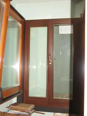 Продам деревянное окно из сосны