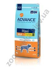 Продам сухой корм для собак ADVANCE MAXI ADULT