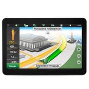 GPS навигатор 5 на ОС Android