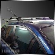 Поперечины на рейлинги поперечины на крышу авто обычные в Украине