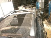 Поперечины на рейлинги поперечины на крышу авто аэродинамические