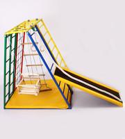 Детский спортивный комплекс 0-8 лет Непоседа Микро