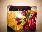 новое одеяло-покрывало
